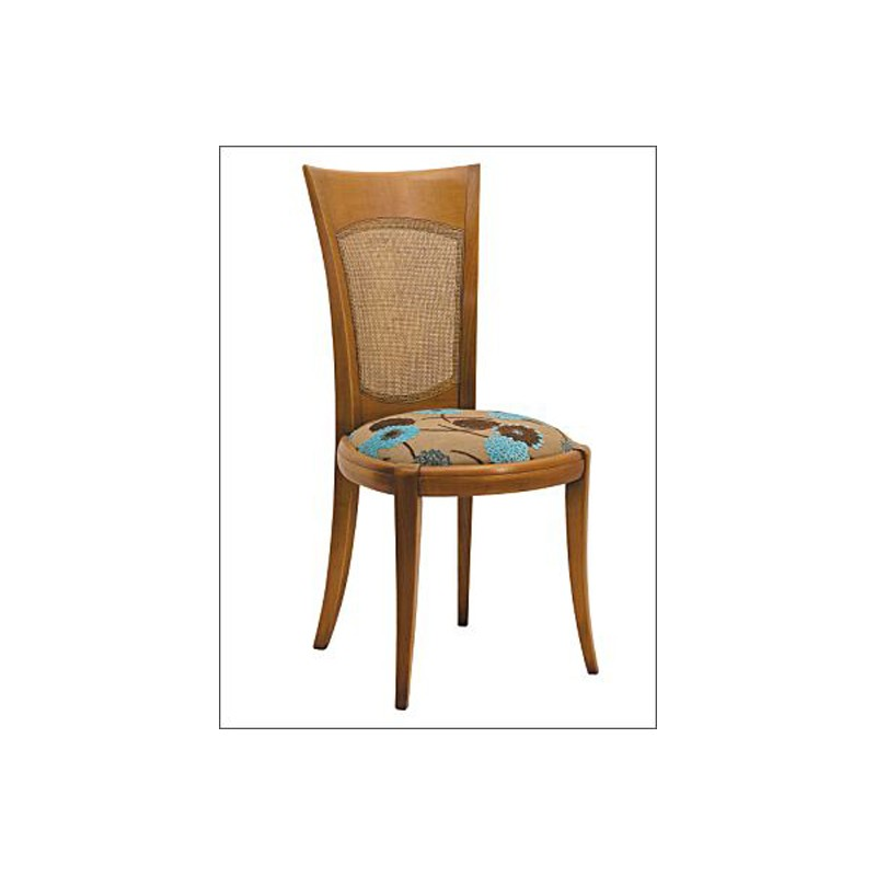 chaise altea louis philippe en h tre meubles jamet. Black Bedroom Furniture Sets. Home Design Ideas