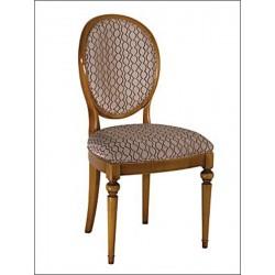 Chaise BAROK. Réf.8664 - Louis XVI - HÊTRE