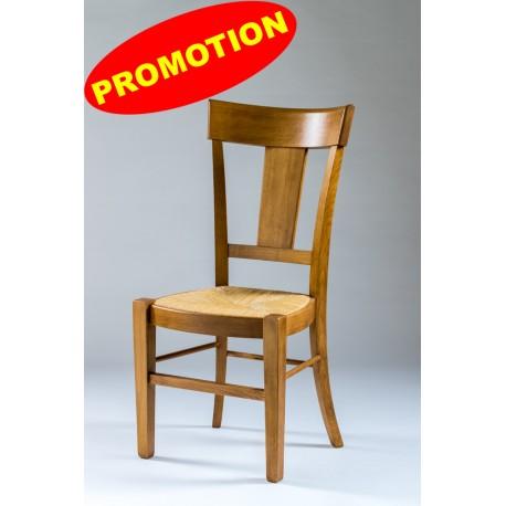 Chaise rustique. Réf. 248