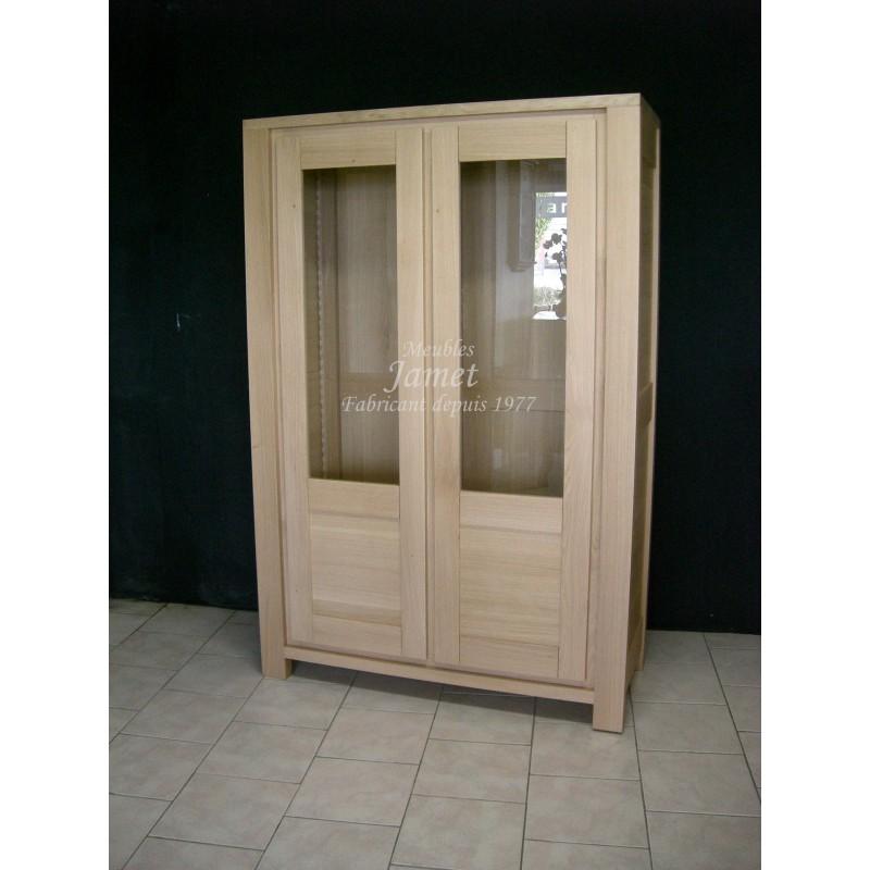 biblioth que contemporaine meubles jamet. Black Bedroom Furniture Sets. Home Design Ideas