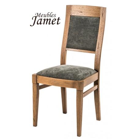 Chaise VINTAGE en chêne