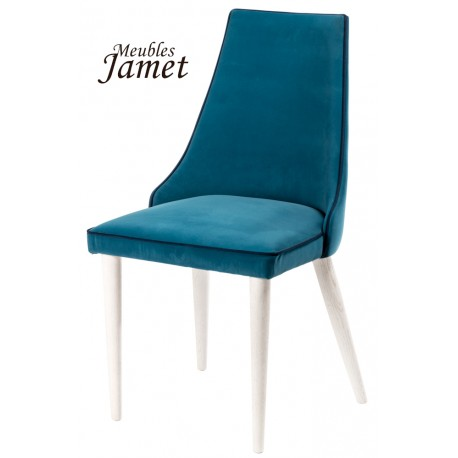 Chaise Design SCALA en chêne