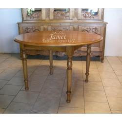 Table ronde. Réf. T5300