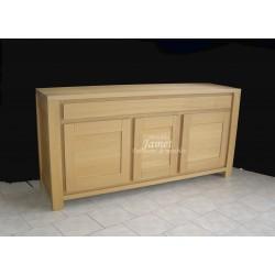 meuble large enfilade contemporaine