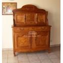 meuble en bois Deux Corps Gradin
