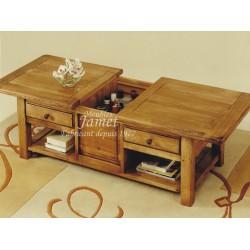Tables de salon. Réf. TS 806