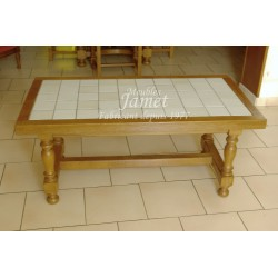 Tables de salon. Réf. TS 866