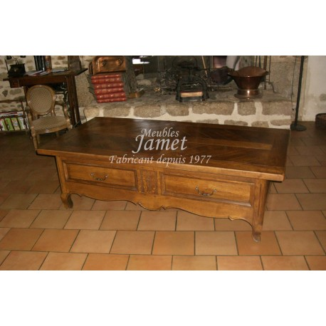 Tables de salon ts 803 meublesjamet - Table de salon antique ...