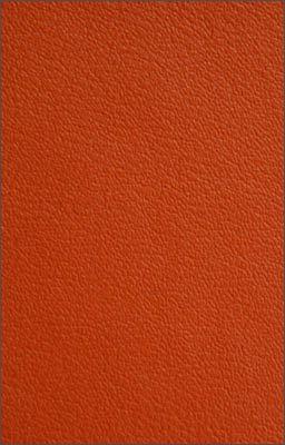 PVC SALAMANCA Orange