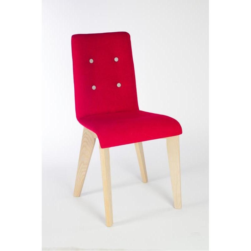 Chaise contemporaine - MEUBLES JAMET