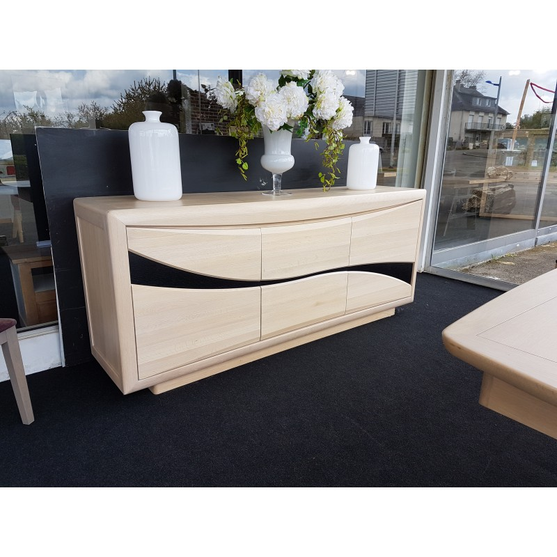 enfilade contemporaine r 233 f 340 meublesjamet