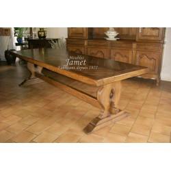 Table monastère