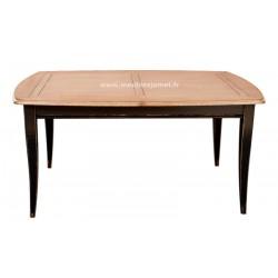 Table Ovalisée en chêne