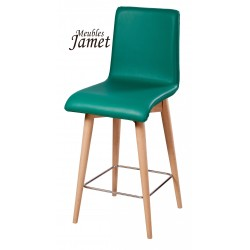 Tabouret Snack T 9809 assise rotative