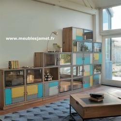 Ensemble composable Style Industriel