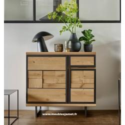 Petit meuble d'entrée contemporain