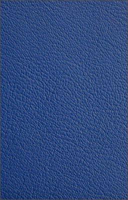 PVC SALAMANCA Bleu