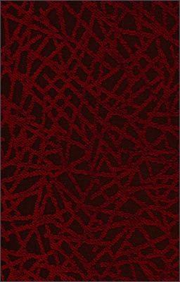 GABANNA Chocolat / Rouge