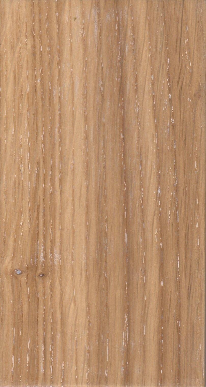 chêne patiné blanchi